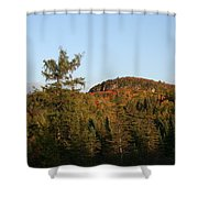 Mount Rockwood Shower Curtain