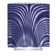 Moveonart Elegantevening Shower Curtain