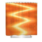Moveonart Energizenow Shower Curtain