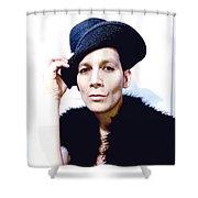 Moveonart Jesusislordofjacob Shower Curtain