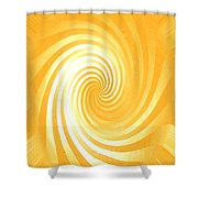 Moveonart Joyfulstirwithin Shower Curtain