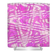 Moveonart Livelife Shower Curtain
