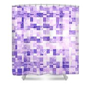 Moveonart Timeout Shower Curtain