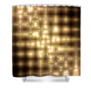 Moveonart Visionsweshare Shower Curtain