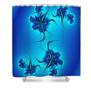 Multiply Shower Curtain