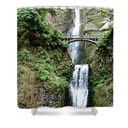 Multnomah Shower Curtain