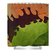 Munch Shower Curtain