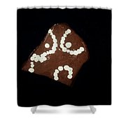 Muse 7 Shower Curtain