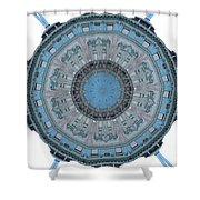 Music House Shower Curtain