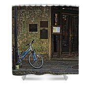 Napoleon House New Orleans Shower Curtain