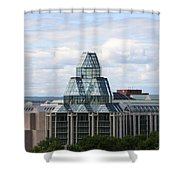 National Gallery Of Canada - Ottawa Shower Curtain