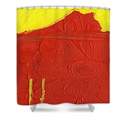 Natural Resource Shower Curtain