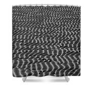 Nature Patterns Series - 66 Shower Curtain