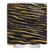 Nature Patterns Series - 67 Shower Curtain