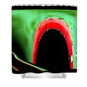 Nature Works Shower Curtain