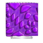 Natures Order Shower Curtain