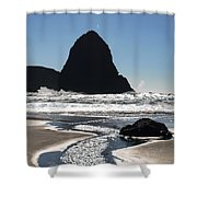 Natures Release Value Shower Curtain