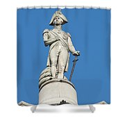 Nelson Shower Curtain
