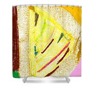 New Farmland Shower Curtain