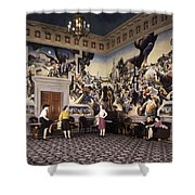 Ngs29_0745.tif Shower Curtain