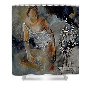 Nide 6621901 Shower Curtain