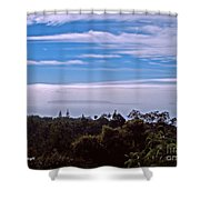 Niihau And Lehua Shower Curtain