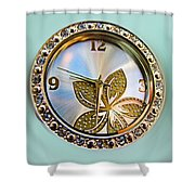 Nine Thirty Two I Shower Curtain