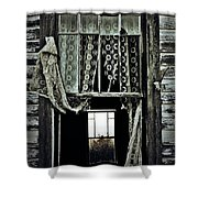 Nineteen Thirty Three Shower Curtain