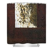 Not Square Shower Curtain