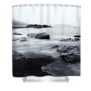 Ocean Alive Shower Curtain