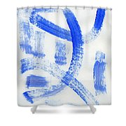 Ocean Elite Shower Curtain