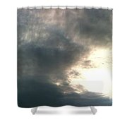 Olean Ny Shower Curtain