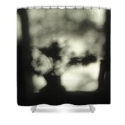 Ombra Shower Curtain
