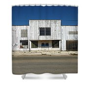 Out Of Business Shower Curtain