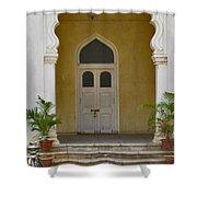 Palace Door Shower Curtain
