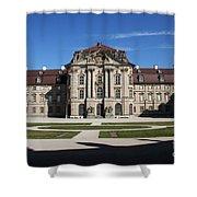 Palace Weissenstein Shower Curtain