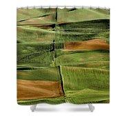 Palouse Fields, Whitman County Shower Curtain