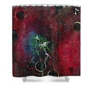 Passion 1 Shower Curtain