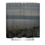 Patch Of Sun Shower Curtain