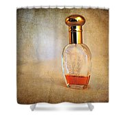 Perfume Bottle I Shower Curtain