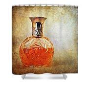 Perfume Bottle II Shower Curtain