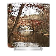 Petit Jean State Park Shower Curtain