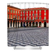 Place Massina Shower Curtain