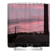 Plant Shoppe Shower Curtain