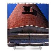 Ponce De Leon Lighthouses Shower Curtain