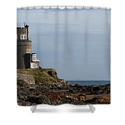Portmarnock 0001 Shower Curtain