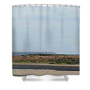 Portmarnock 0002 Shower Curtain