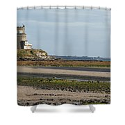 Portmarnock 0003 Shower Curtain