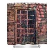 Potpourri Shower Curtain