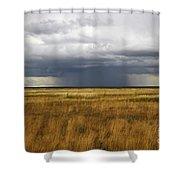 Prairie Sky Shower Curtain